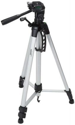 Lightweight Tripod  Adjustable Height Extendable Leg Camera