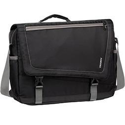 Lightweight Water Resistant 15.6 Laptop Messenger Bag for Me