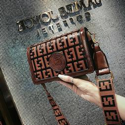 Luxury Handbags Women Designer Crossbody Bags Leather Messen