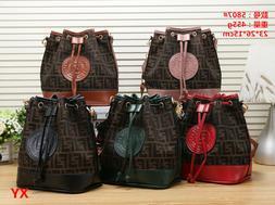 Luxury Handbags Women's Designer Barrel Bags Crossbody Mes