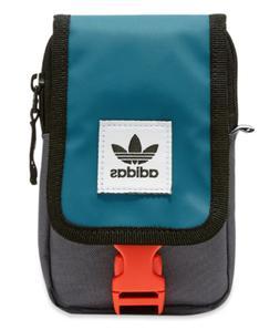 Adidas Map Bag Crossbody Small Items Shoulder Messenger Bag