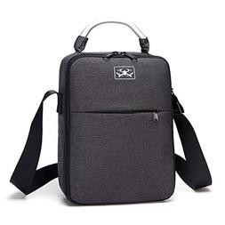 Goshfun Mavie Pro Carrying Bag for DJI Mavie Air,Platinum Ac