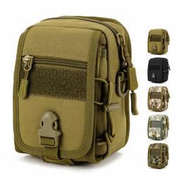NEW Messenger Bag Men Cycling EDC Equipment Small Bag Milita