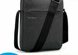 Men Messenger Bag Waterproof Shoulder Business Travel Crossb