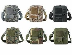 Men Outdoors Shoulder Bag Messenger Bags Hamburg Backpack Mi