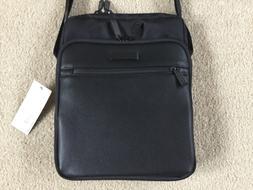 Kenneth Cole Reaction Men's VadorNox Crossbody Tablet Bag