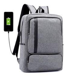 Men Women Laptop Backpack Book Bags School Travel Shoulder B