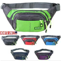 Mens&Women Canvas Messenger Bag Unisex Big Sport Shoulder Wa