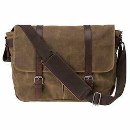 Mens Laptop Messenger Bag
