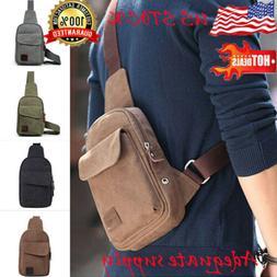 mens molle tactical sling chest bag assault