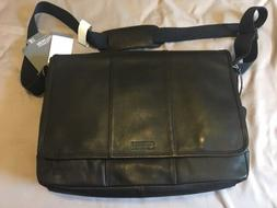 Kenneth Cole Reaction Mess-ed Call Colombian Leather Messeng