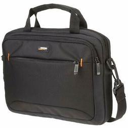 AmazonBasics Messenger & Shoulder Bags 11.6-Inch Macbook Lap
