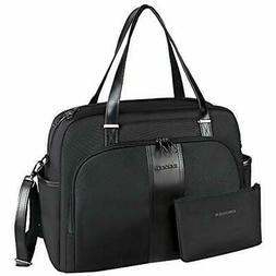KROSER Messenger & Shoulder Bags Laptop Tote 15.6 Inch Styli