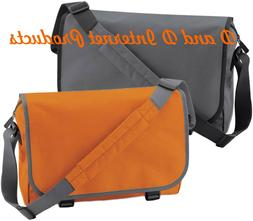Bagbase Messenger Bag BG21