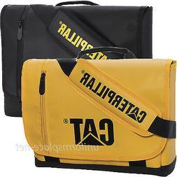 Caterpillar Messenger Bag CAT Cross Over Body Tablet or Lapt