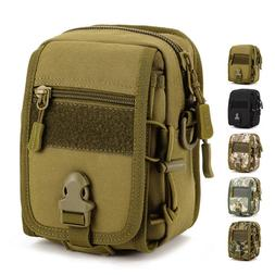 Messenger Bag Men Cycling EDC Equipment Small Bag Military H