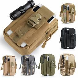 Messenger Bag Men Cycling  Equipment Small Bag Military Hunt