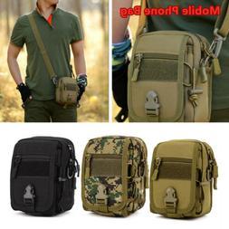 Messenger Bag Men Cycling Equipment Small Military Hunting C