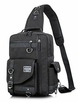 Messenger Bag Outdoor Cross Body Bag Sling Bag Shoulder Bag