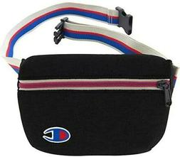 Champion Multi Purpose Belt Bag Adjustable Strap Safety Buck