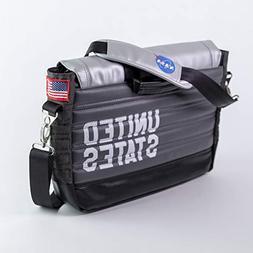 The Coop Nasa Mercury 6 Messenger Bag