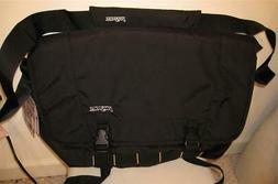 new black messenger bag laptop notebook sleeve