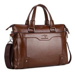 New Brand men's leather <font><b>messenger</b></font> <font>