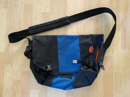 New TIMBUK2 Crossbody Messenger Bag