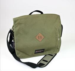 "New JanSport Crosstalk Messenger Bag 15"" Laptop Sleeve"