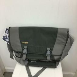 NEW Jansport Flywheel Messenger Bag Laptop Notebook Sleeve C