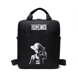 New Japan Anime One Piece Multifunctional Shopping Tote <fon