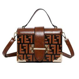 New Luxury Handbags Women Designer Crossbody Bags Leather Me