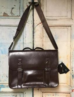 new messenger laptop bag satchel luxury leather