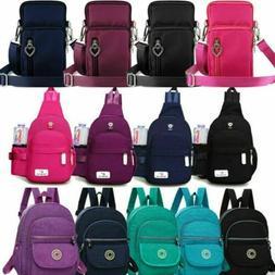New Women Bags Purse Shoulder Handbag Tote Messenger Hobo Sa