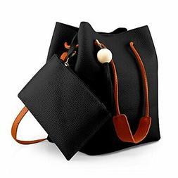 New Women's Bags Tote Handbag Fashion Shoulder Messenger Lar