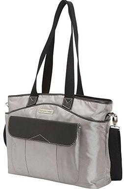 "Clark & Mayfield Newport Laptop Handbag 17.3"""