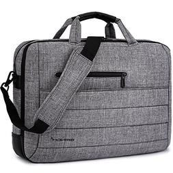 nylon shockproof carry laptop case