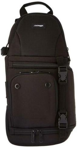 OpenBox AmazonBasics Camera Sling Bag