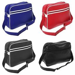 Bagbase Original Retro Shoulder Strap Messenger Bag