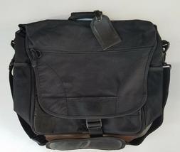 Piper Gear Messenger Courier Briefcase Laptop Satchel Bag 15
