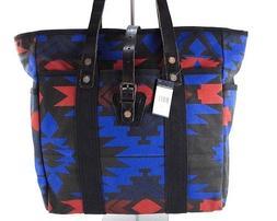 Polo Ralph Lauren Mens Messenger Bag Travel Tote Accessories