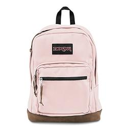 JanSport Right Pack Laptop Backpack - Pink Blush