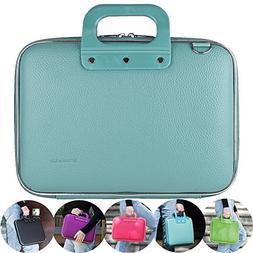 10.6 inch Shoulder Bag Leather Messenger Bag iPad Carrying C