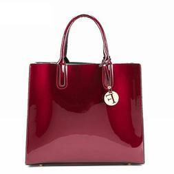 Shoulder Bags Women's Handbags Satchel Vintage Stylish Messe