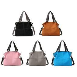 Shoulder Messenger Handbags Women Large Totes Crossbody Top-