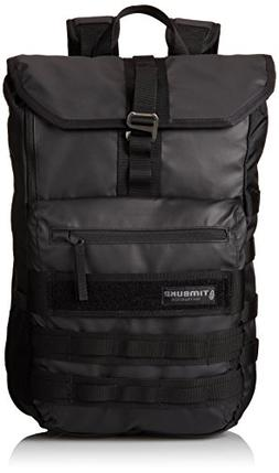 Timbuk2 306-3-2007 Spire Laptop Backpack, Black, One Size