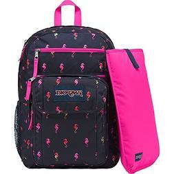 JanSport JS00T69D48H Digital Student Laptop Backpack, Prismp