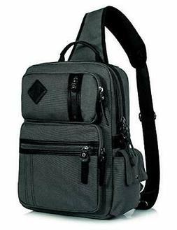 Leaper Stylish Messenger Bag Sling Bag Cross Body Bag )