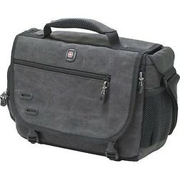 SwissGear ZINC DSLR Camera Messenger Bag