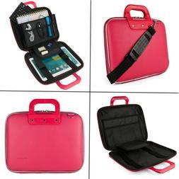 """SumacLife Tablet Messenger Bag Sleeve Case For 10.5"""" Samsung"""